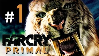 getlinkyoutube.com-Far Cry Primal - Walkthrough Gameplay Part 1 [PlayStation 4]