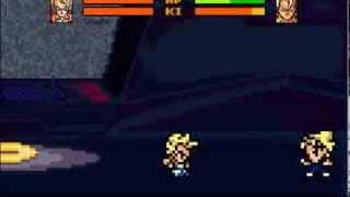 getlinkyoutube.com-Poderes de los personajes de Dragon Ball Z Devolution --- EP: 1
