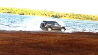 getlinkyoutube.com-Jayce - Rav4 1998 - Driving and Drifting by a lake