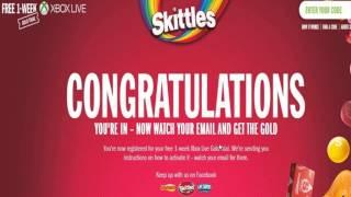 getlinkyoutube.com-Conseguir Xbox Live Gold Gratis
