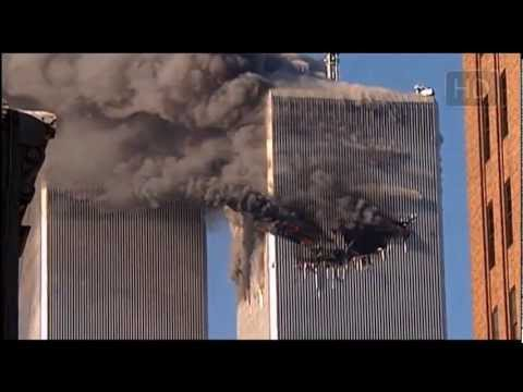 911~september 11th 2001-attack On The World || Trade Center