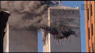 getlinkyoutube.com-9/11~September 11th 2001-Attack on the World || Trade Center