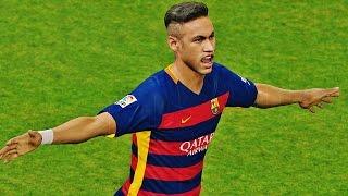 getlinkyoutube.com-PES 2016 - Neymar Goals & Skills HD 60FPS