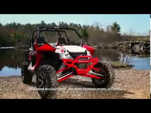 2014 ARCTIC CAT SXS SPORT: INTRO