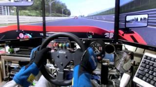 getlinkyoutube.com-AMS beta Kansai west MCR Sports2000 Test Race