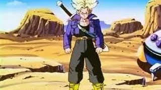 DCUO How to make Future Trunks