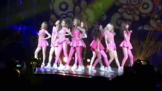 getlinkyoutube.com-[fancam]130720 SNSD - Dancing Queen