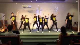 getlinkyoutube.com-ALIVE - HILLSONG (Dance Cover - True Light Dance Group)