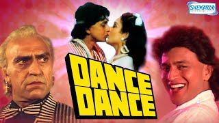 getlinkyoutube.com-Dance Dance