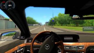 getlinkyoutube.com-#004 Let's Play City Car Driving [Deutsch] [Full-HD]