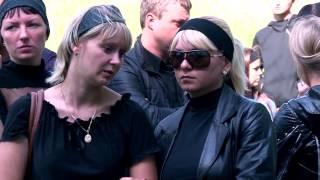 getlinkyoutube.com-Похороны Кати Андреевой
