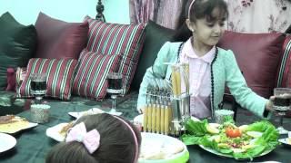 getlinkyoutube.com-قناة اطفال ومواهب الفضائية يوميات طفلة الحلقة 1