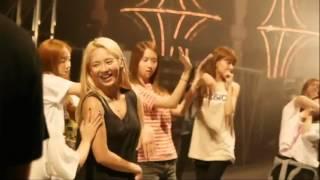 getlinkyoutube.com-SNSD - Twinkle Rehearsel ( Girls & Peace in Seoul