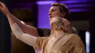 HAND SUM -Connection through actual Touch | Sharon Booth | TEDxViennaSalon