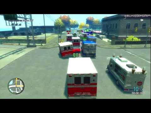 GTA IV - x360 - Online Multiplayer - New Years Eve Event! - 12/31/11