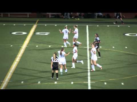 Mallory Malloy - Olympia High School Varsity Soccer