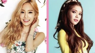 getlinkyoutube.com-K-pop Best High Notes in MVs (Female Version) Part 2