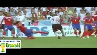 أغنية كأس العالم 2014 من بي إن سبورت...