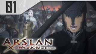 getlinkyoutube.com-Let's Try Arslan - The Warriors of Legend Gameplay PC Part 1
