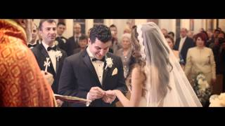getlinkyoutube.com-Maroon 5 - Sugar Crashes Wedding of Martin & Sharis