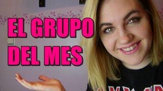 getlinkyoutube.com-NUEVA SECCIÓN - El Grupo del Mes | Alexacaris