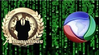 getlinkyoutube.com-Anonymous BR - Invadindo a Rede Record