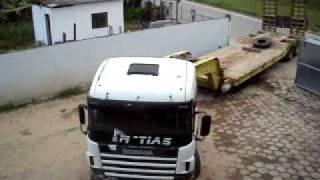 getlinkyoutube.com-Carreta Prancha - Matias Terraplenagem