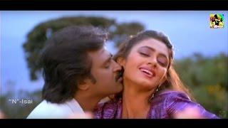 அடி வான்மதி என் பார்வதி# Adi Vanmathi En Parvathi# Siva Movie Video Songs HD| Rajinikanth- Shobana
