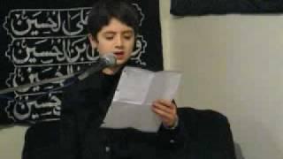 getlinkyoutube.com-سيد احمد الخنساري قصيدة الملا باسم الكربلائي يا شيعتي