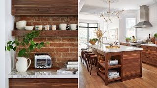 getlinkyoutube.com-Interior Design – A Modern-Meets-Vintage Kitchen