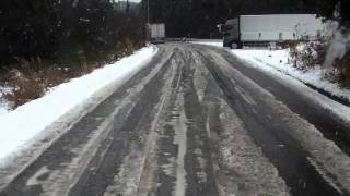 getlinkyoutube.com-2016年1月20日 大雪