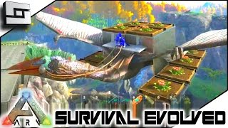 getlinkyoutube.com-ARK: Survival Evolved - QUETZAL FORTRESS! S2E81 ( Gameplay )