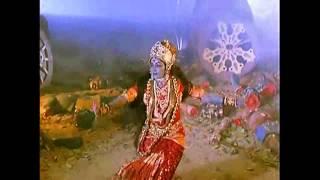 getlinkyoutube.com-Kali Tandav Stuti - namo devi ananta roopini