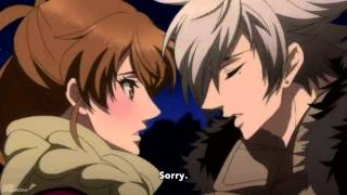 getlinkyoutube.com-Brothers Conflict This Kiss