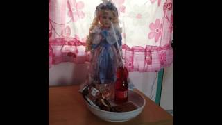 getlinkyoutube.com-ตุ๊กตากุมารทอง กุมารี