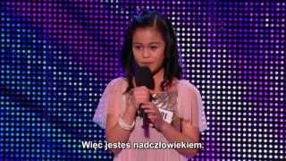 getlinkyoutube.com-(Napisy)Brytyjski Mam Talent 7 - Arixsandra Libantino