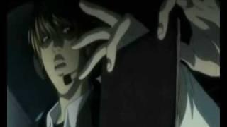 Death Note - Light Regains His Memories