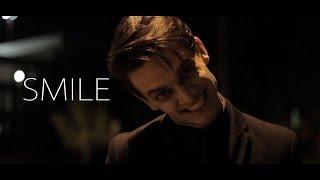 getlinkyoutube.com-Smile - A Short Horror Film