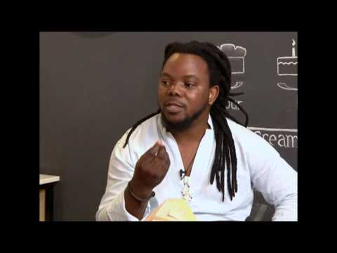 South Africas Creative Uprising - Andile Dyalvane