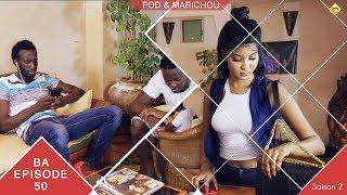 Pod et Marichou - Saison 2 - Bande annonce - Episode 50
