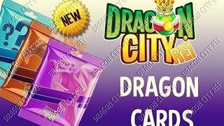 getlinkyoutube.com-Dragon City - Dragon Cards