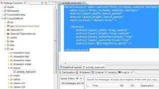 getlinkyoutube.com-Acceso a Base de Datos MySQL desde Android