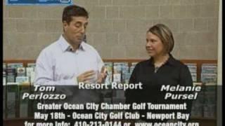 Resort Video Guide, April 5 2010