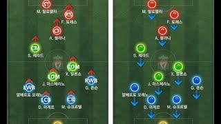 getlinkyoutube.com-[삐딱] FIFA Online 3 - 4213 Formation & Strategy
