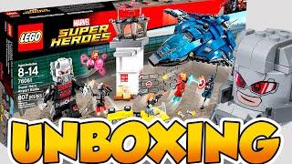 getlinkyoutube.com-Lego Civil War Super Hero Airport Battle en Español