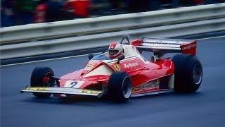 getlinkyoutube.com-Ferrari 312T Sound mod for Assetto Corsa