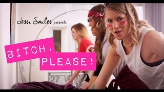 Jessi Smiles - Bitch, Please! (Official Music Video)