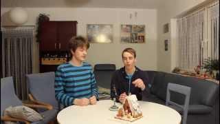 getlinkyoutube.com-Ein Heißluftballon zum selber bauen