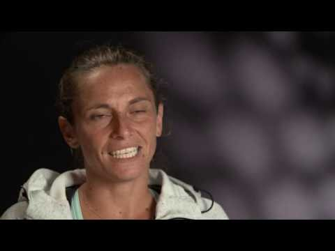 Roberta Vinci | Western  Southern Open Pre-Tournament Interview
