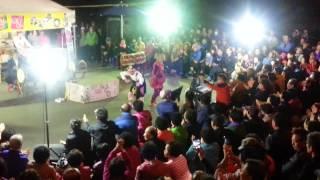 품바공연(대구칠성시장축제) 고하자품바